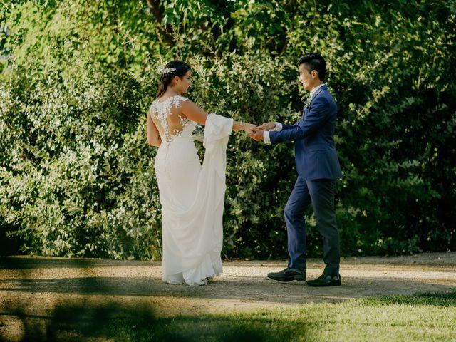 La boda de Esther y Francisco en Alcalá De Henares, Madrid 42