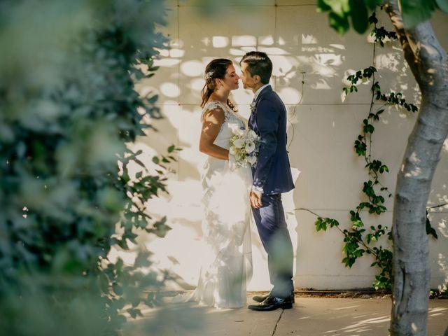 La boda de Esther y Francisco en Alcalá De Henares, Madrid 44