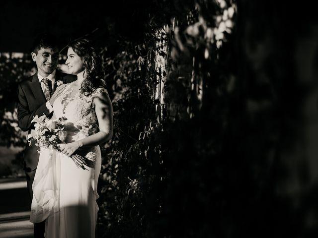 La boda de Esther y Francisco en Alcalá De Henares, Madrid 45