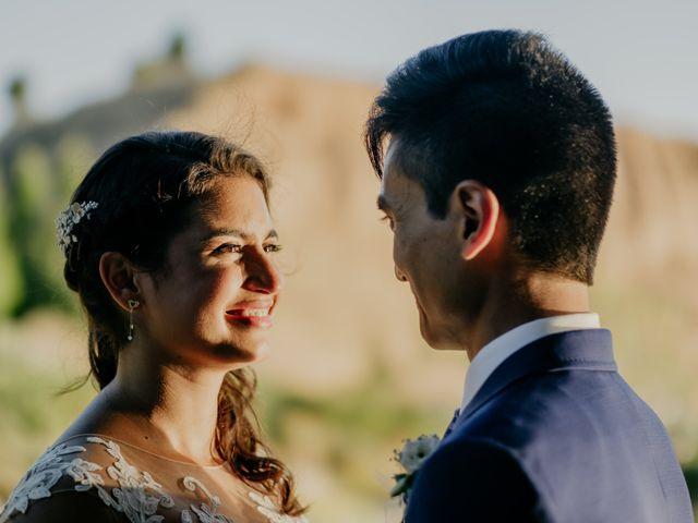 La boda de Esther y Francisco en Alcalá De Henares, Madrid 47