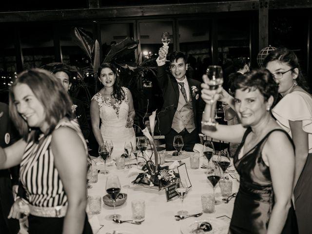 La boda de Esther y Francisco en Alcalá De Henares, Madrid 57