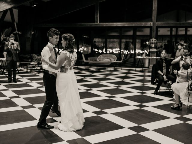 La boda de Esther y Francisco en Alcalá De Henares, Madrid 58