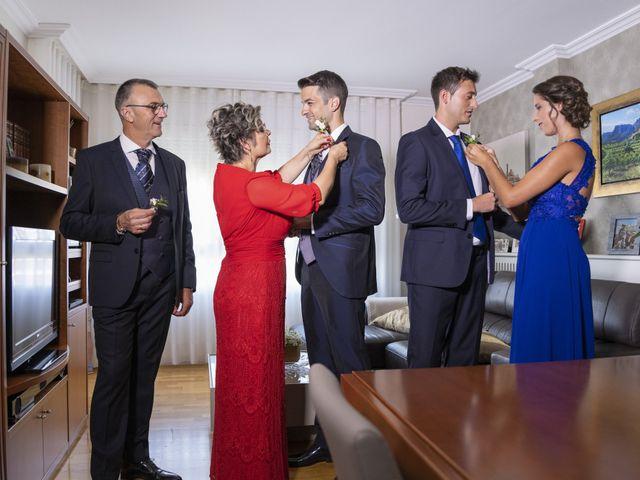 La boda de Anna y Joel en Bellvis, Lleida 16