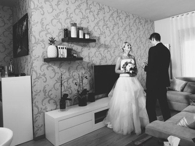 La boda de Anna y Joel en Bellvis, Lleida 17