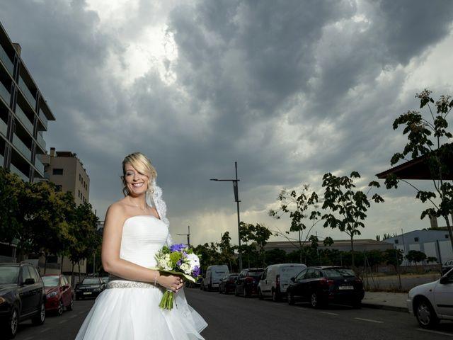 La boda de Anna y Joel en Bellvis, Lleida 21