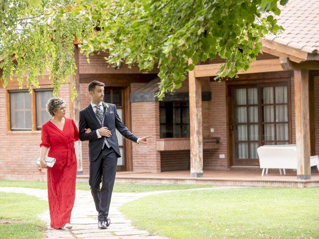 La boda de Anna y Joel en Bellvis, Lleida 24