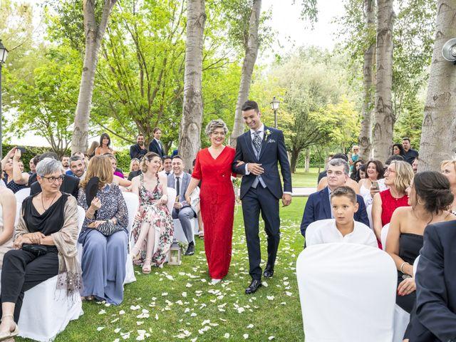 La boda de Anna y Joel en Bellvis, Lleida 25