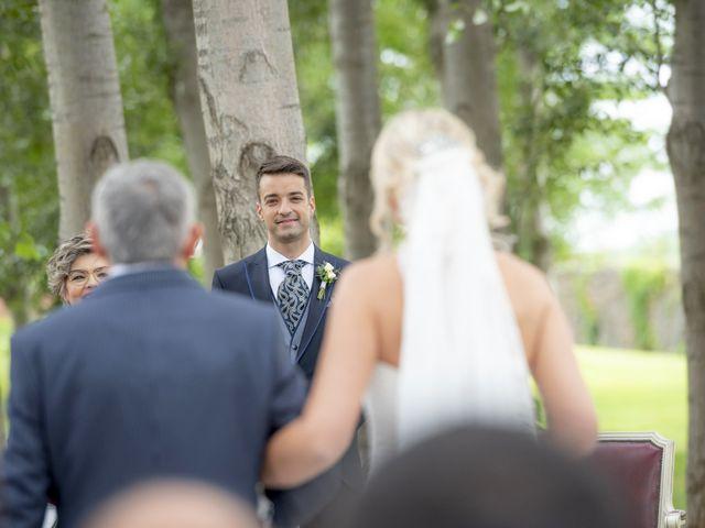 La boda de Anna y Joel en Bellvis, Lleida 28