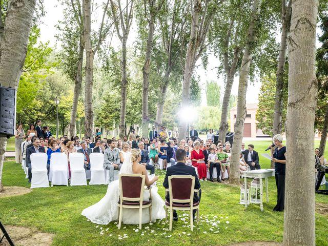 La boda de Anna y Joel en Bellvis, Lleida 29