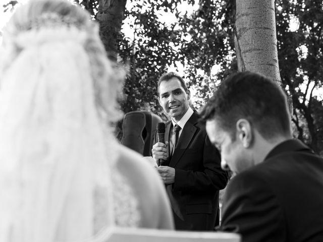 La boda de Anna y Joel en Bellvis, Lleida 30
