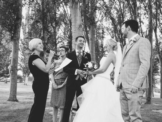 La boda de Anna y Joel en Bellvis, Lleida 33