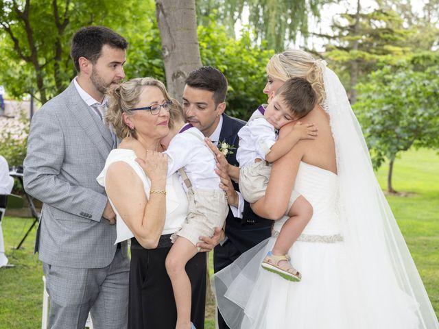 La boda de Anna y Joel en Bellvis, Lleida 34
