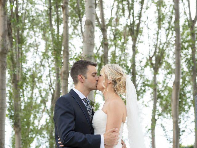 La boda de Anna y Joel en Bellvis, Lleida 35