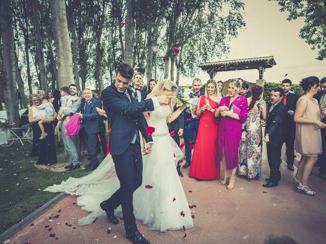 La boda de Anna y Joel en Bellvis, Lleida 36
