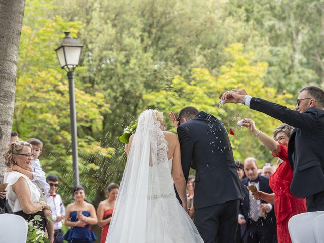 La boda de Anna y Joel en Bellvis, Lleida 37