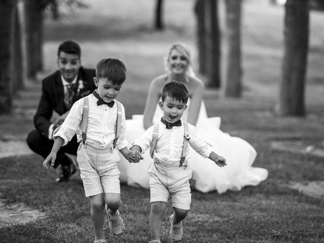 La boda de Anna y Joel en Bellvis, Lleida 40