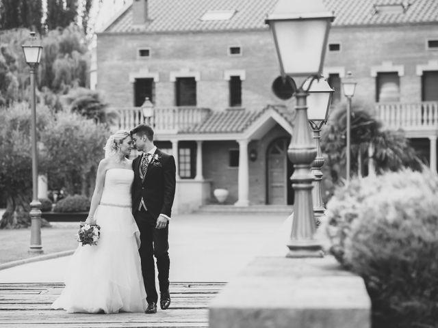La boda de Anna y Joel en Bellvis, Lleida 41