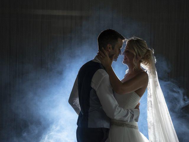 La boda de Anna y Joel en Bellvis, Lleida 42