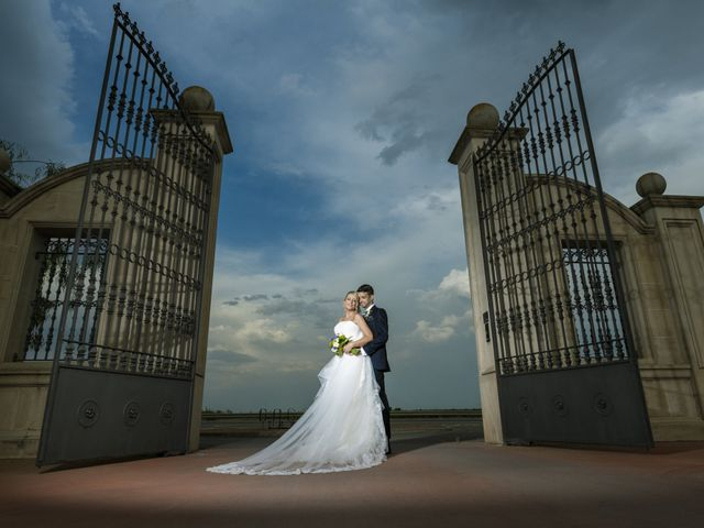 La boda de Anna y Joel en Bellvis, Lleida 43