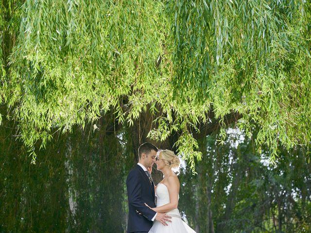 La boda de Anna y Joel en Bellvis, Lleida 46