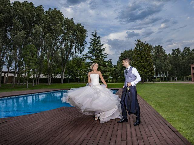 La boda de Anna y Joel en Bellvis, Lleida 48