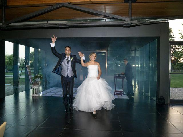La boda de Anna y Joel en Bellvis, Lleida 49