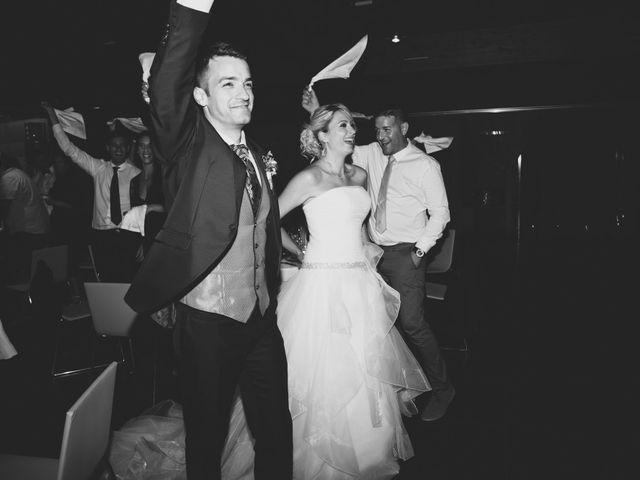 La boda de Anna y Joel en Bellvis, Lleida 50