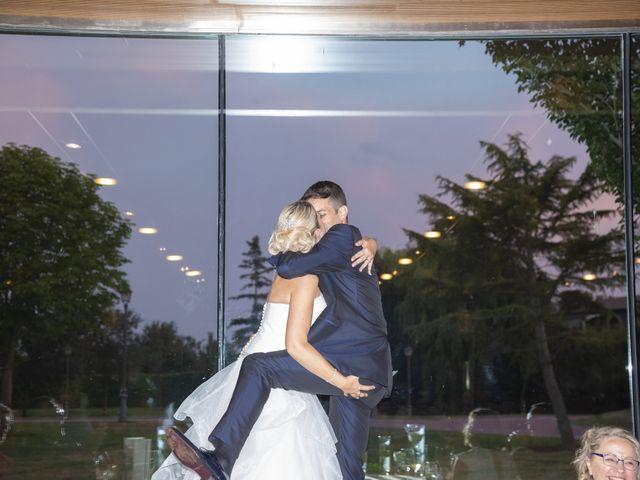 La boda de Anna y Joel en Bellvis, Lleida 52
