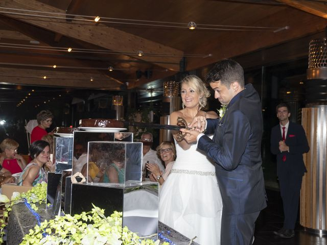 La boda de Anna y Joel en Bellvis, Lleida 56