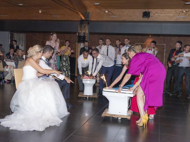 La boda de Anna y Joel en Bellvis, Lleida 57
