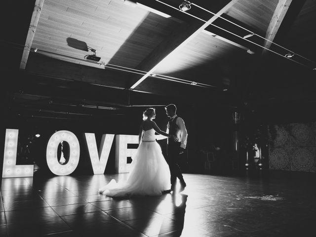 La boda de Anna y Joel en Bellvis, Lleida 59