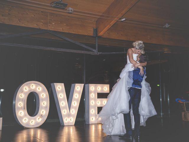 La boda de Anna y Joel en Bellvis, Lleida 61