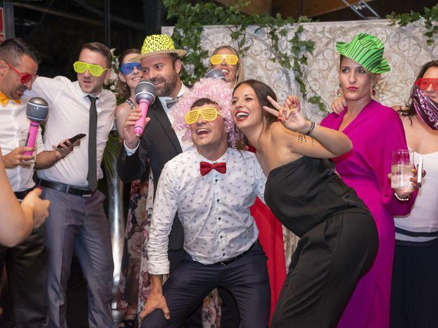La boda de Anna y Joel en Bellvis, Lleida 63
