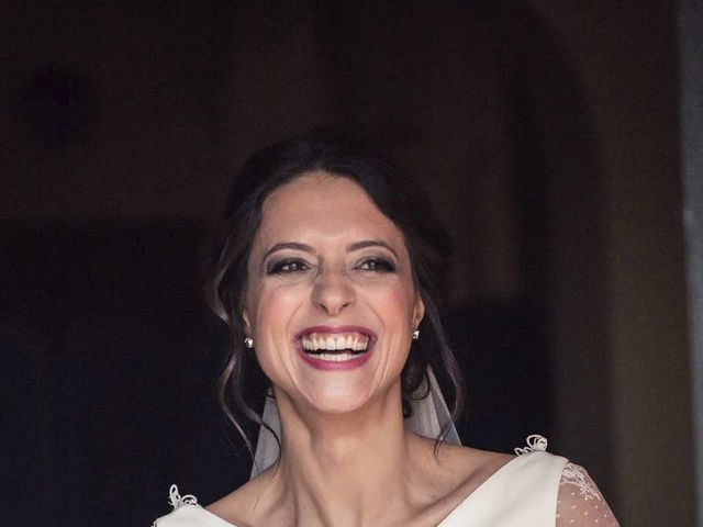 La boda de Alberto y Guadalupe en Alcobendas, Madrid 14