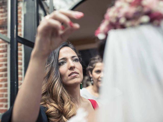 La boda de Alberto y Guadalupe en Alcobendas, Madrid 22