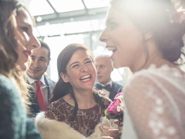 La boda de Alberto y Guadalupe en Alcobendas, Madrid 23