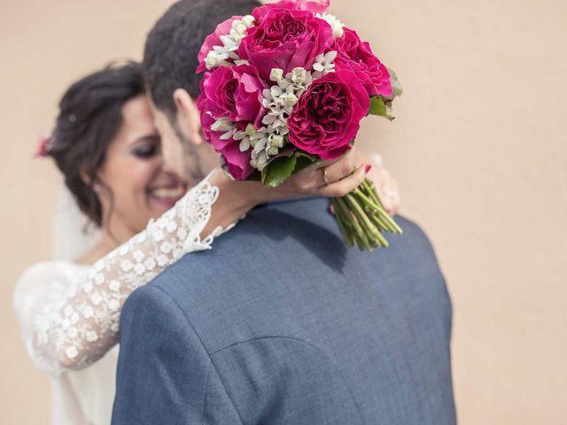La boda de Alberto y Guadalupe en Alcobendas, Madrid 24