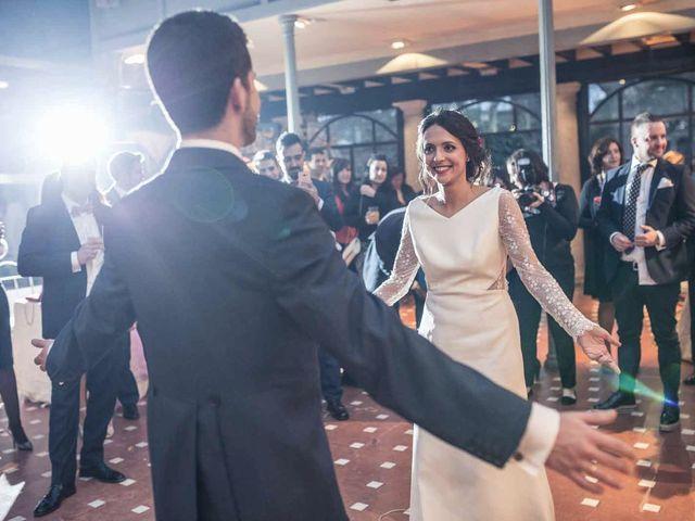 La boda de Alberto y Guadalupe en Alcobendas, Madrid 34