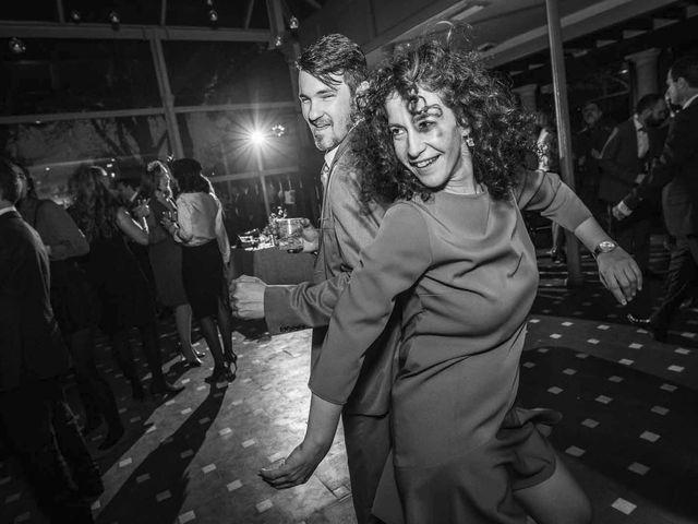 La boda de Alberto y Guadalupe en Alcobendas, Madrid 36