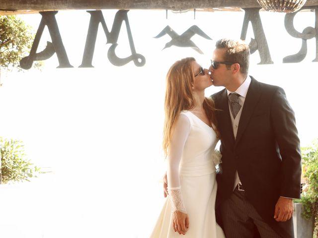 La boda de Manuel y Alicia en Marbella, Málaga 5