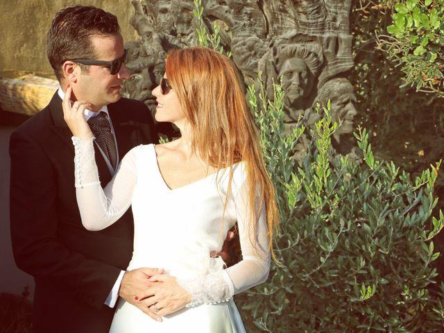 La boda de Manuel y Alicia en Marbella, Málaga 9