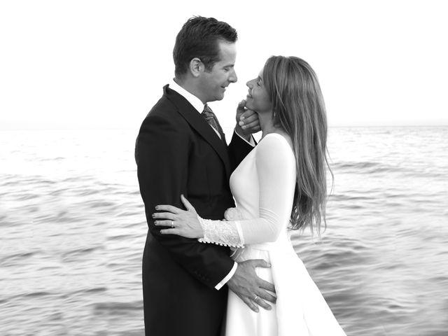 La boda de Manuel y Alicia en Marbella, Málaga 16