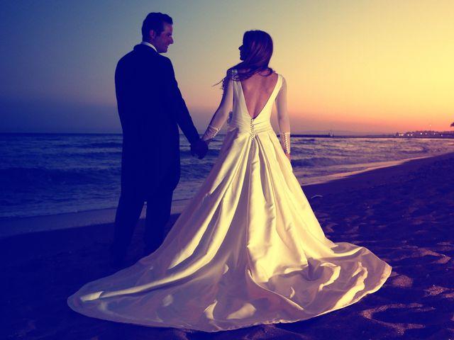 La boda de Manuel y Alicia en Marbella, Málaga 18