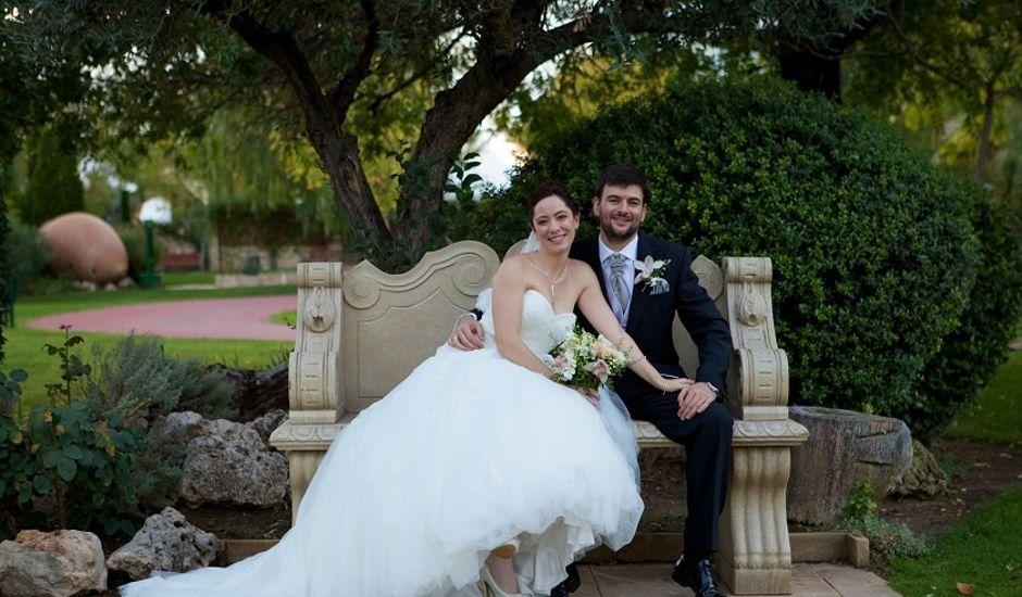 La boda de Sergio y Angela en Madrid, Madrid