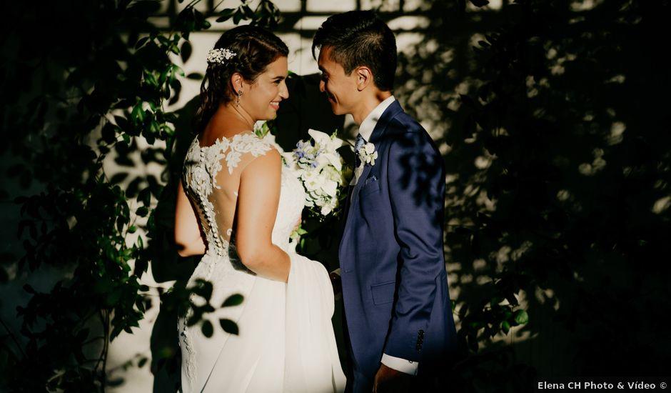 La boda de Esther y Francisco en Alcalá De Henares, Madrid