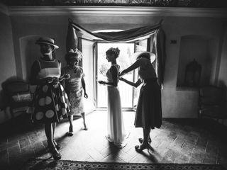 La boda de Maria y Paco 3