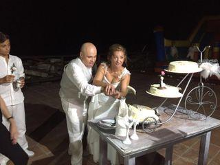 La boda de Carmen Maria y Mario Jose
