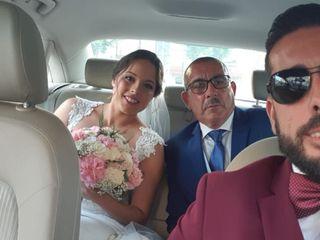 La boda de Victoria y Jose 3