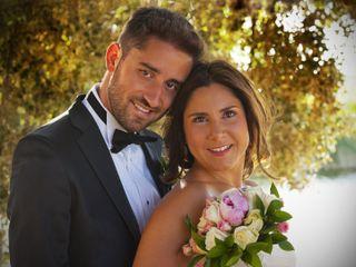 La boda de Ana y Tony 1