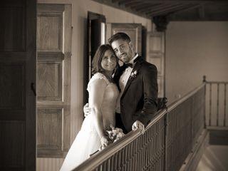 La boda de Ana y Tony